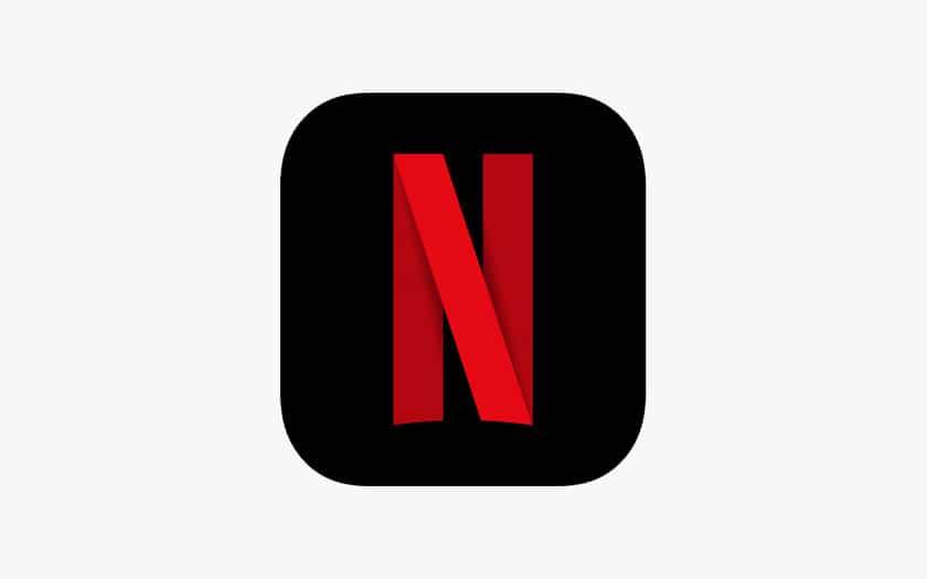 netflix app store