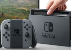 nintendo switch tombe panne 60 millions consommateurs