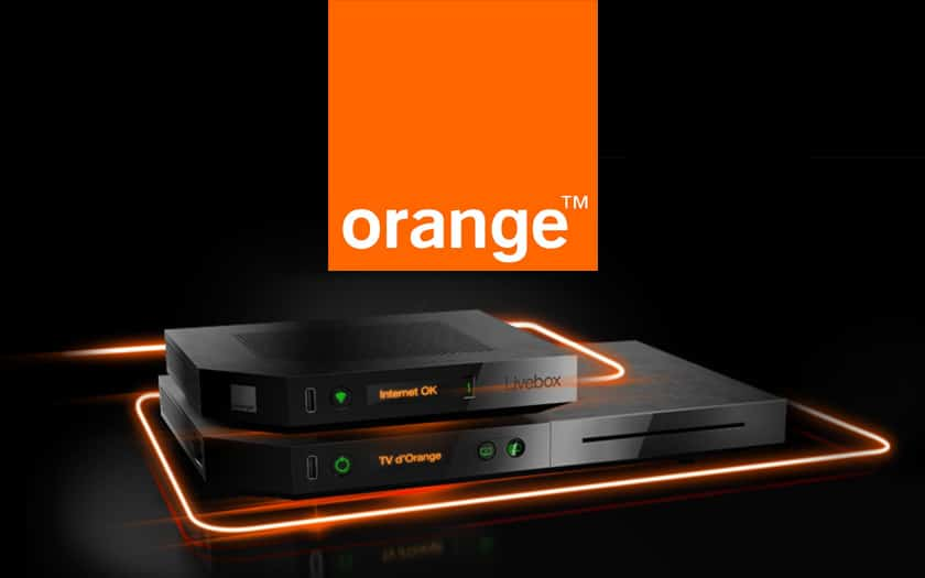 orange mot de passe livebox faille sécurité