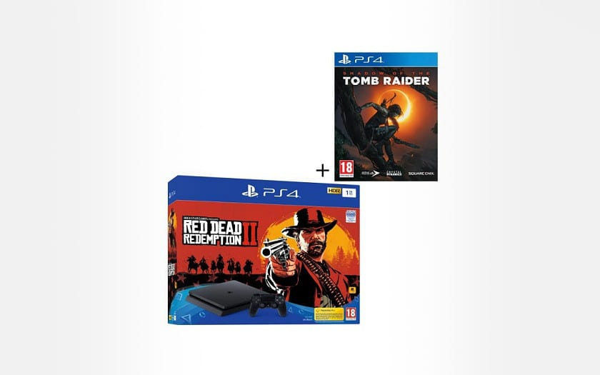 pack-ps4-1-to-noire-2-jeux-red-dead-redemption 2