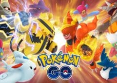 pokemon go combats joueurs