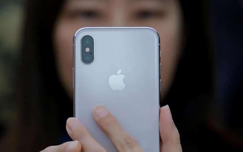 pourquoi apple interdiction vendre iphone chine