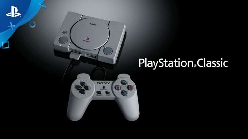 playstation classic piratee
