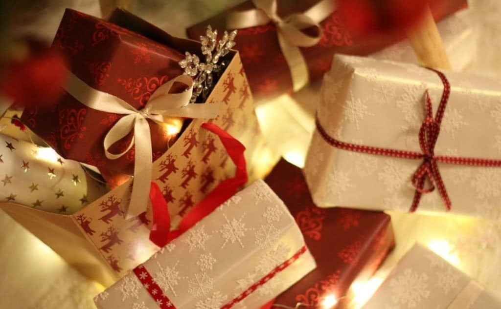 revendre cadeau noel