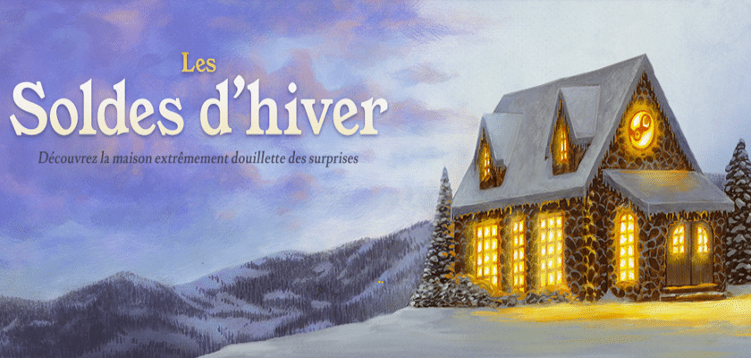 soldes hiver 2019 Steam