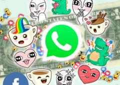 whatsapp coin