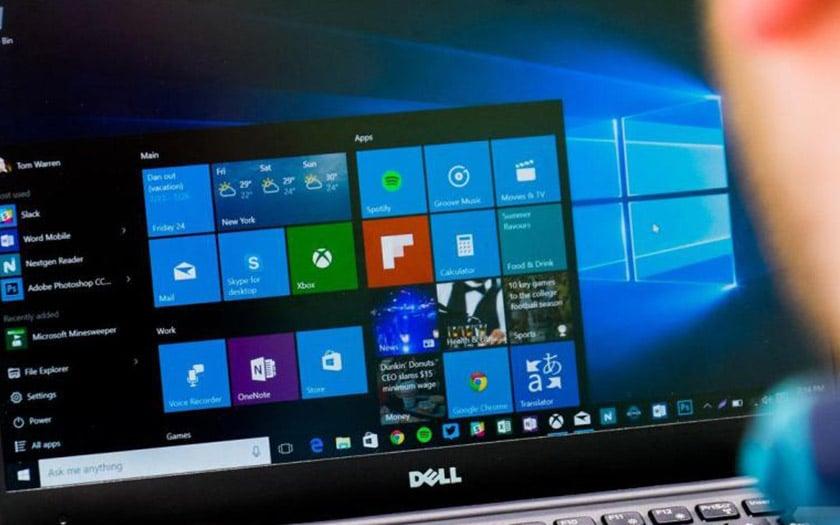 windows 10 microsoft abonnement payant office 365 inclus
