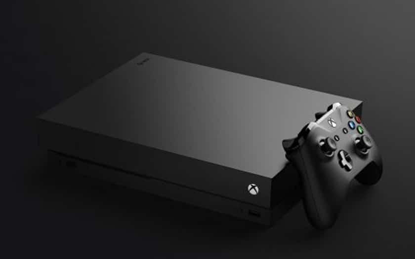 xbox scarlet amd zen 2 4K 60 fps sortie 2020