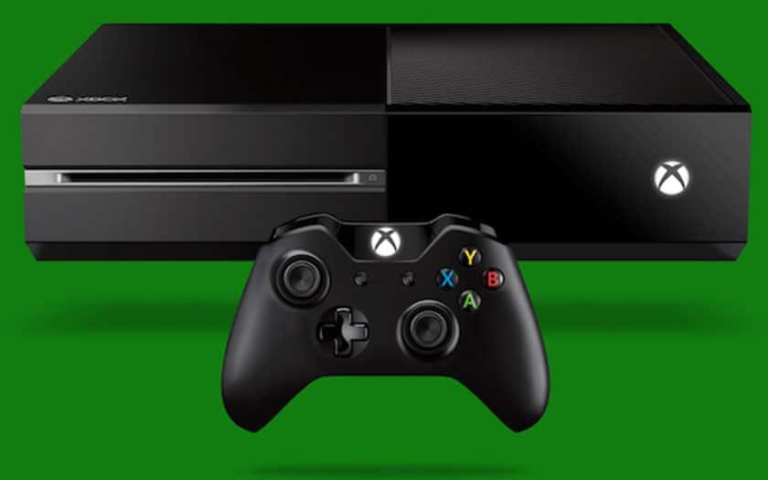 xbox scarlett microsoft deux consoles 2020