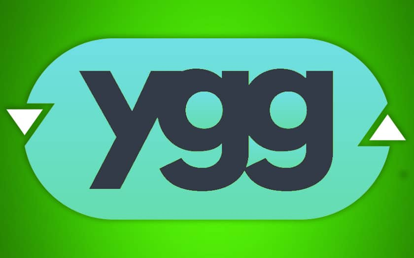 yggtorrent change adresse