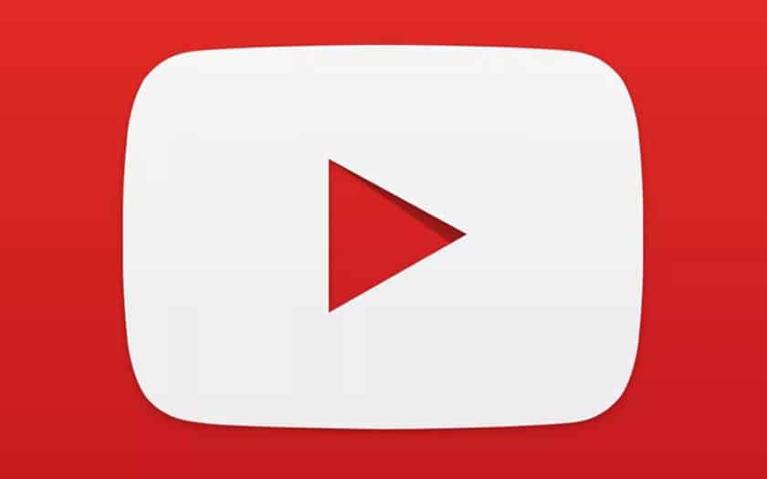 youtube compte video supprime