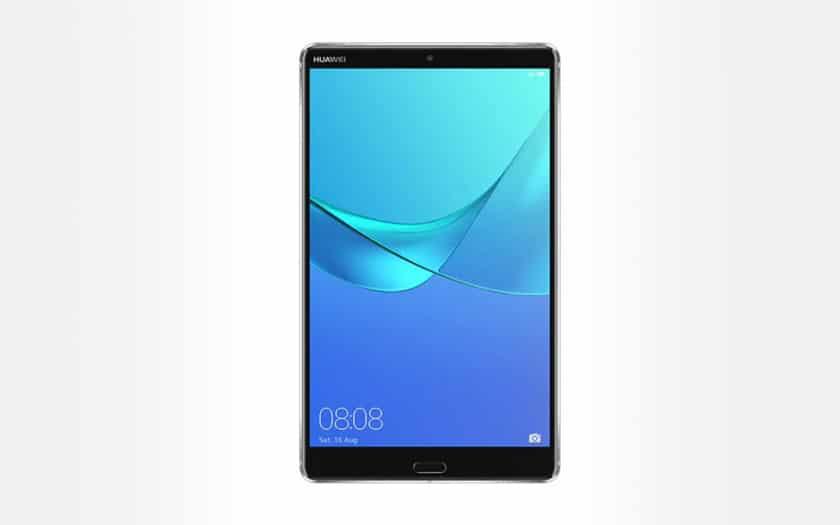 Huawei M5