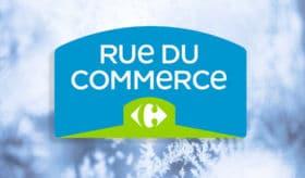 Rue du Commerce soldes hiver 2019 : les meilleures offres