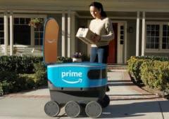 amazon scout robot livraison amazon