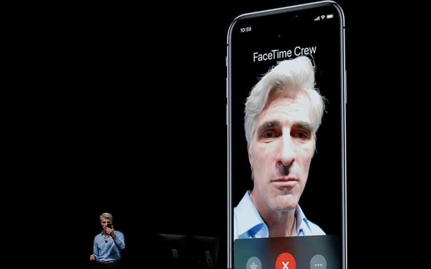 Un bug majeur touche les appels vidéo FaceTime
