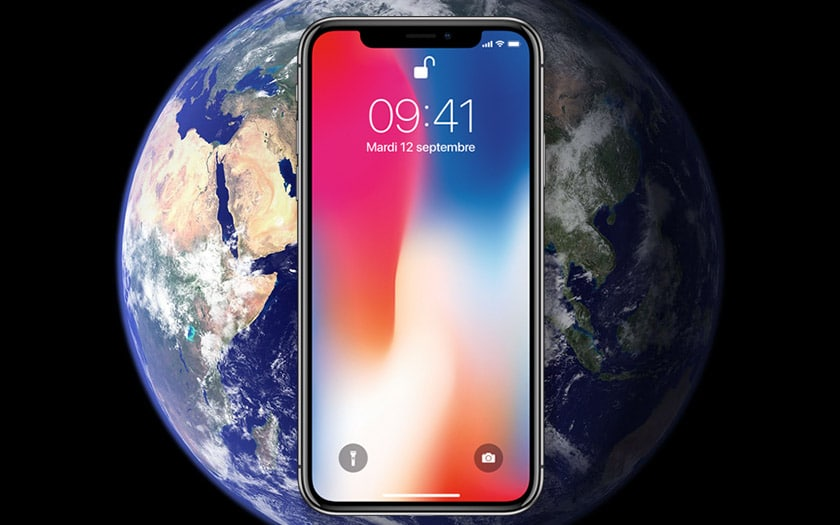 apple vendu 900 millions iphone monde 2017