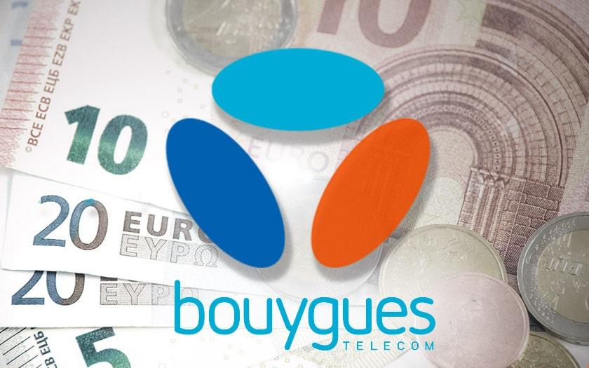 Bouygues Télécom augmente discrètement la facture des abonnés Bbox