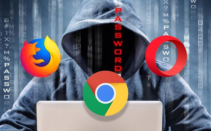 chrome firefox opera extensions pirates espionner