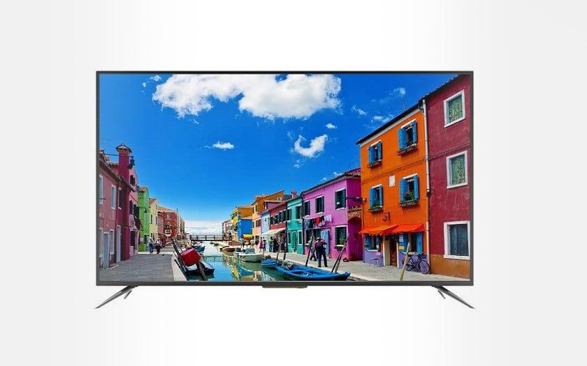 soldes continental hiver 2019 tv 4k uhd 55 139cm 299 99 sur cdiscount. Black Bedroom Furniture Sets. Home Design Ideas