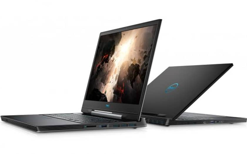 Dell G6 et G7