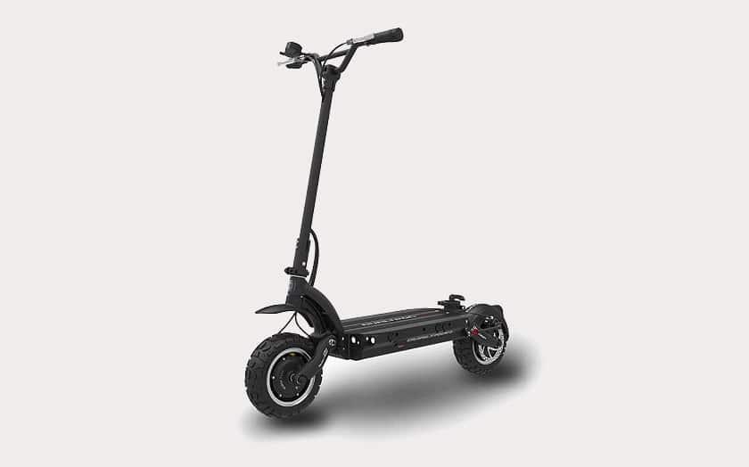 Mini Motors Dualtron Scooter