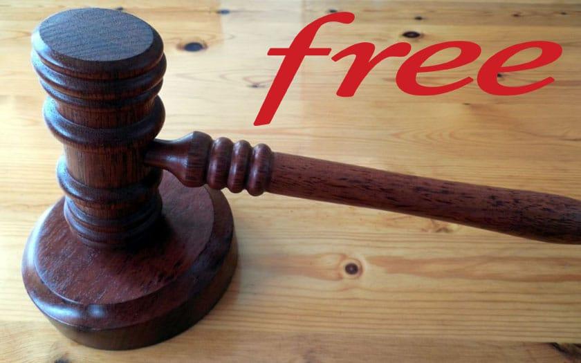 free condamne abonnements