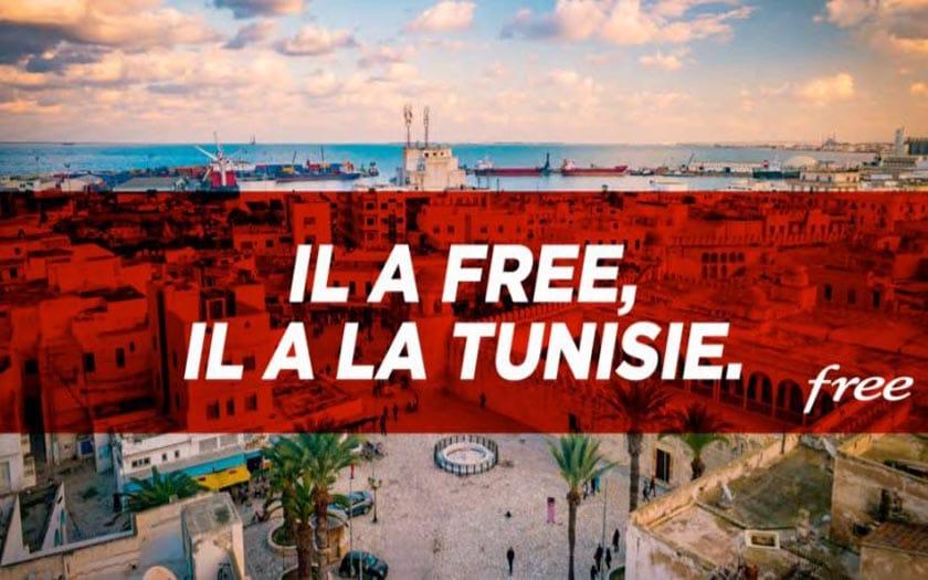 free tunisie