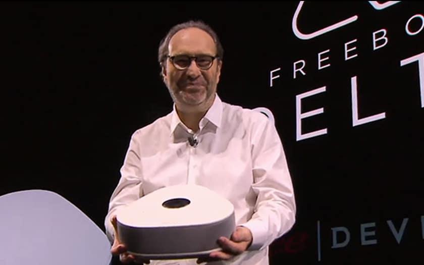 Freebox Delta