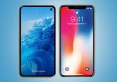 galaxy s10 benchmark moins puissant iphonex