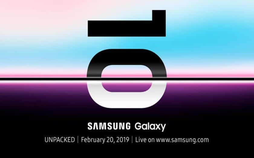galaxy s10 x