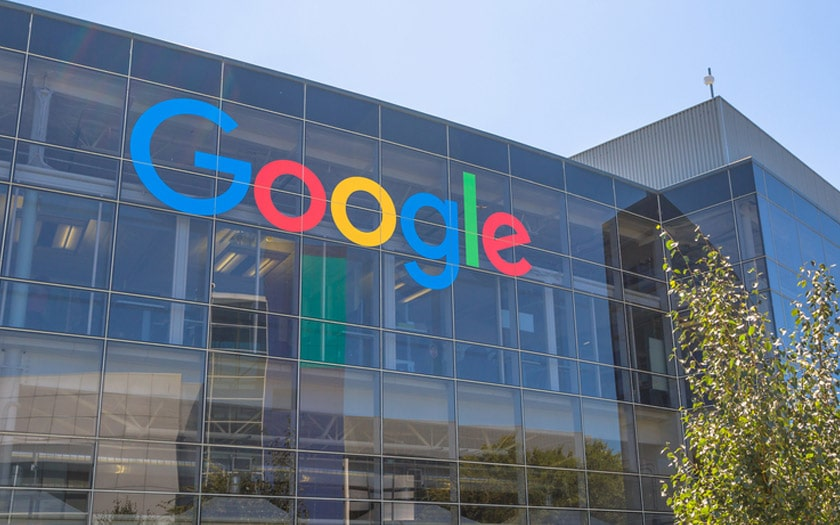 google accuse avoir caché harcelement sexuel