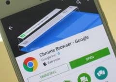 google chrome android faille securité corrigée après 3 ans