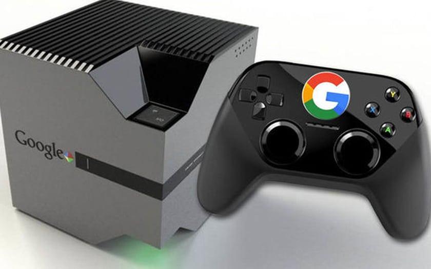 Google : une console de jeux vidéo au nom de code Metallurgy