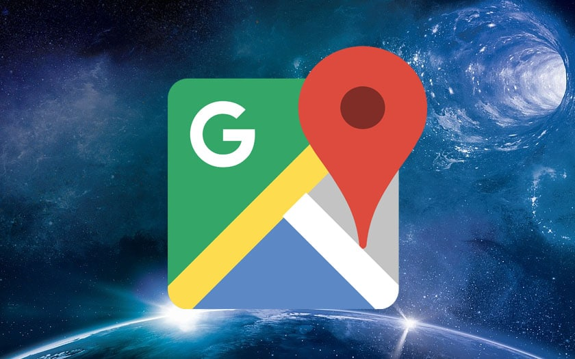 google maps assistant