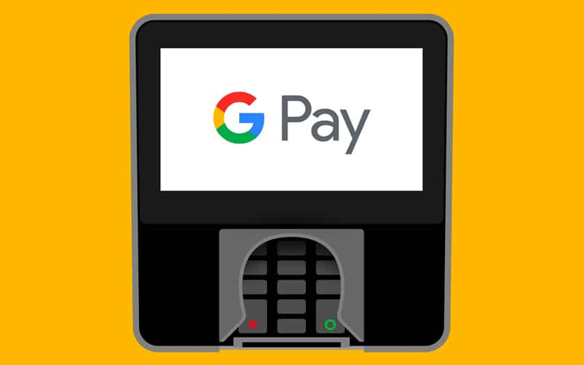 Google Pay comment payer avec son smartphone Android