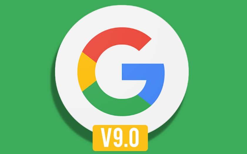 google v9 apk