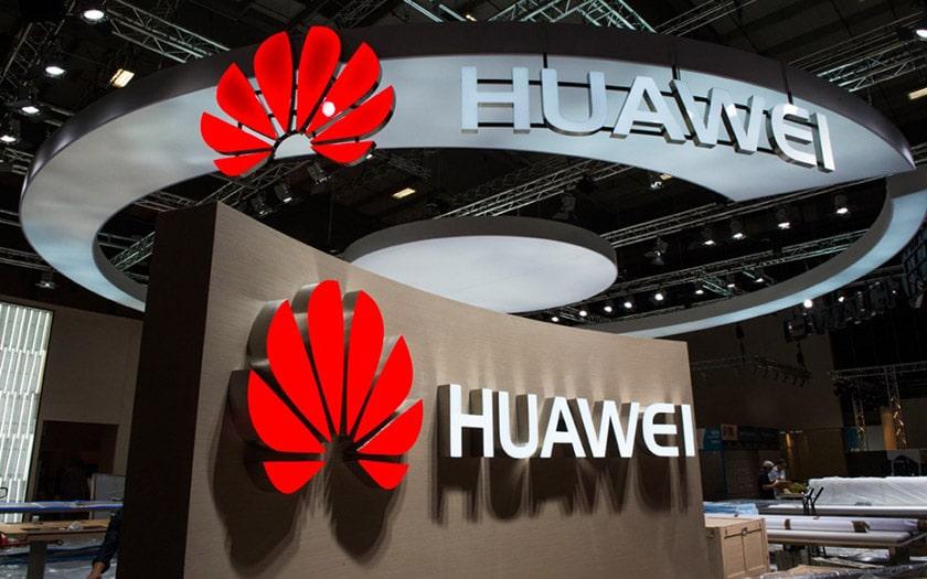 huawei baisse salaire employés bonne année iphone