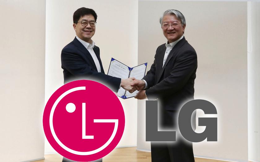 LG investit déjà dans le réseau 6G