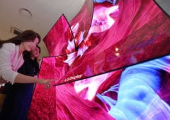 lg display oled 88 pouces