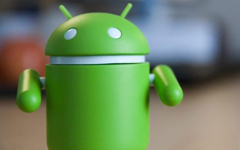 mises jour android top 20 constructeurs reactifs