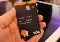orange bank carte visa premium