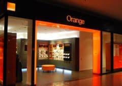 orange boutique