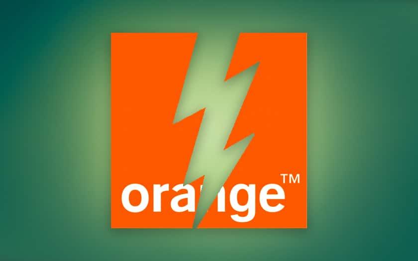 La scission d'Orange, ce n'est pas pour tout de suite