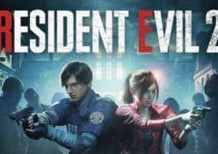 resident evil 2 remake ou acheter meilleur prix