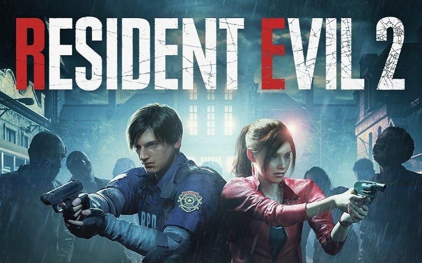ou acheter resident evil sur PS4 au meilleur prix