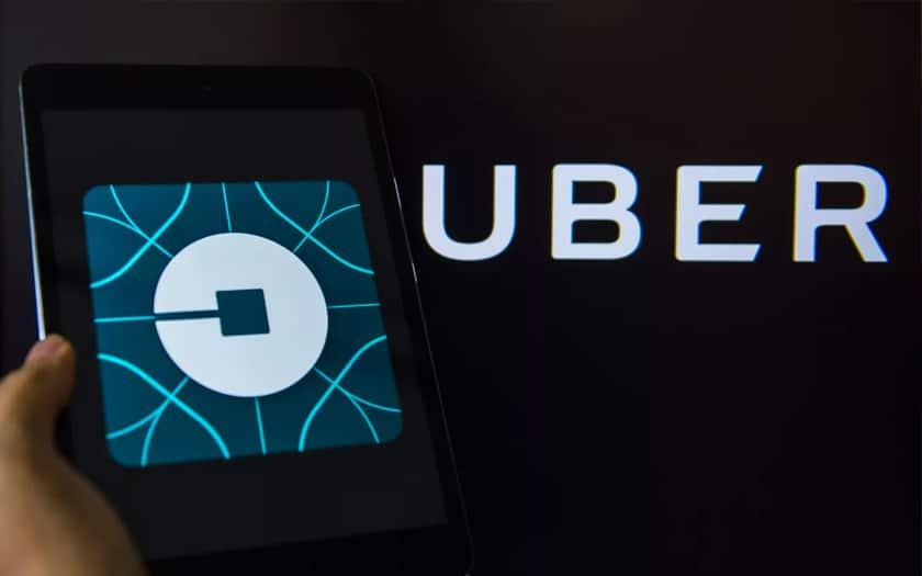 Le salaire des chauffeurs Uber