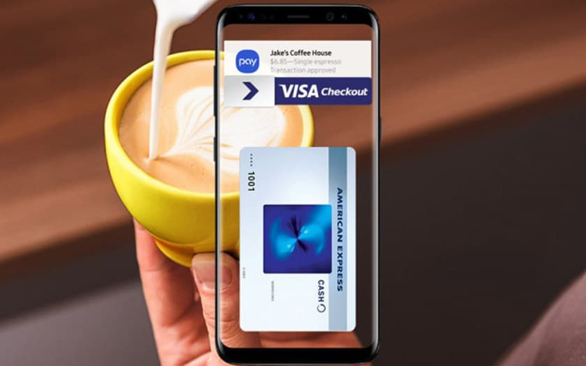 samsung pay vide batterie smartphones galaxy