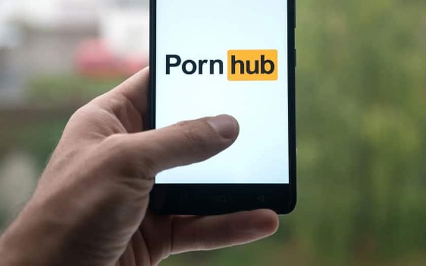Sites porno données