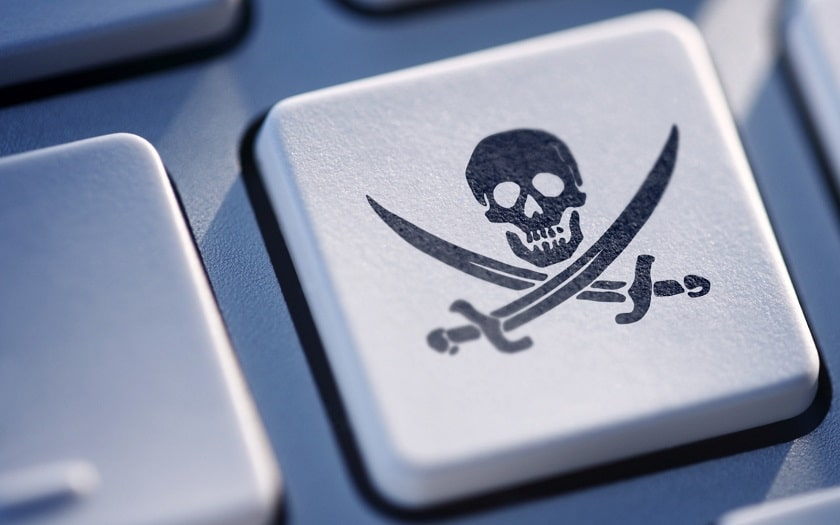 Sites pirates