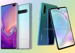 smartphones 5g 2019